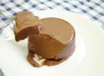濃厚チョコアイス(常温流通)