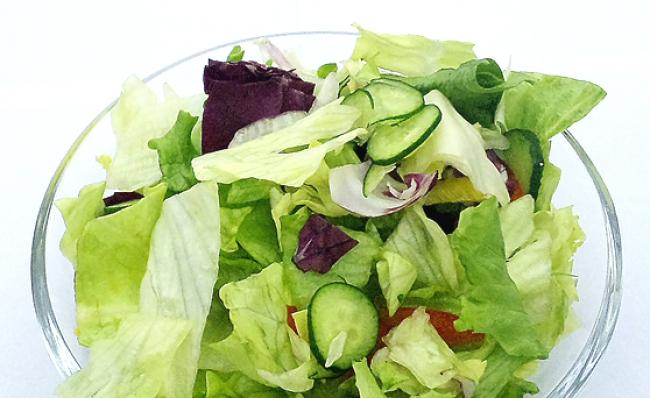 生野菜【制菌剤】