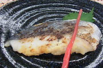 焼き魚【制菌剤】