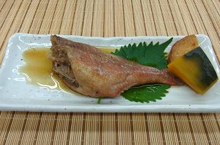 煮魚【制菌剤】
