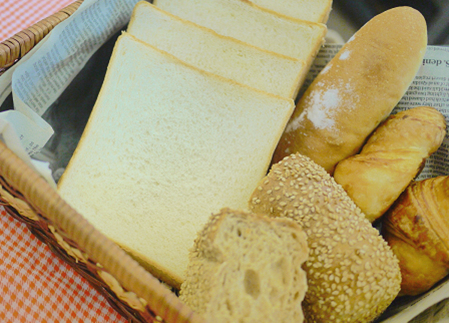 焼成パン・焼き菓子③【制菌剤】